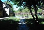 Location vacances Otero de Bodas - Casa de Anta-4