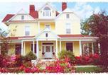 Location vacances Durham - Blooming Garden Inn-2