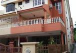 Location vacances Seremban - Casanika Guesthouse-3