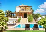 Location vacances Νεάπολη - Villa Athena-4