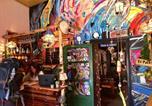 Hôtel Humahuaca - La Puerta Verde Hostel & Bar-2