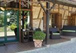 Hôtel Frontenaud - Le Venay-4