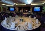 Hôtel East Ayrshire - The Park Hotel-4