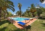 Location vacances Ugento - Villa Le Due Sorelle-3