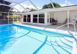 Location vacances Venice - Parkdale Home-1