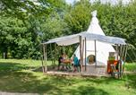 Camping avec Parc aquatique / toboggans Meursault - Camping et Base de loisirs La Plaine Tonique-3