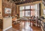 Location vacances Nashville - Good Times Loft-1