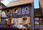 Location vacances Riquewihr - La Maison Bleue-3