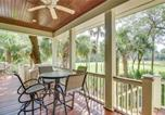 Location vacances Folly Beach - Marsh Cove 294 Holiday Home-1