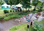 Camping Bas-Rhin - Campéole Le Giessen-1