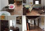 Location vacances La Oliva - Camera la Oliva-1