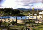 Location vacances São João Del Rei - Pousada Serra Azul-2