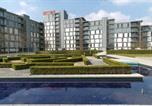 Location vacances Milton Keynes - Horizon Apartments - Garnet House-4