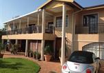 Location vacances Umhlanga - African Oyster-3