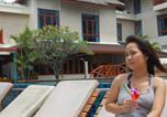 Hôtel Ko Chang - Mac Resort Hotel-2