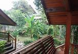 Location vacances Mu Si - Baan Suan Khun Pan Khao Yai-1