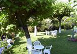 Location vacances Oia - Hostal Asensio-4