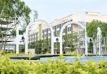 Hôtel Bandar Baru Bangi - Avenue Garden Hotel-1