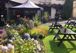 Hôtel Inverness - The Waterside Hotel-4