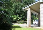 Hôtel Moonee Beach - Sapphire Motel Coffs Harbour-1