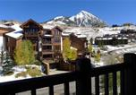 Location vacances Crested Butte - Economic 4 Bedroom - Bb305-1