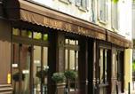 Hôtel Rueil-Malmaison - Casa 28-3