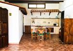 Location vacances Mazara del Vallo - Villa Fascinosa-4