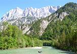 Location vacances Admont - Riverhouse Gesäuse-3