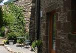 Hôtel Cleator Moor - Ghyll Farm B & B-2