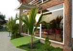 Location vacances  Burkina Faso - Lagon Lodge Hotel-1