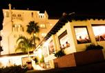 Hôtel Ensenada - Corona Hotel & Spa-2