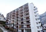 Location vacances Brides-les-Bains - Appartements Royal-1