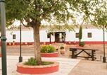 Location vacances Argamasilla de Calatrava - Casa Rural Cerromolino-3