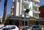Hôtel Riccione - Hotel Tenerife-1