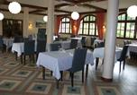 Hôtel Semur-en-Auxois - Hôtel du Lac Le Pari des Gourmets-2