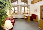 Location vacances Reit im Winkl - Gästehaus Hanna Teifel-4