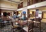 Hôtel Webster - Staybridge Suites Houston-Nasa Clear Lake-2