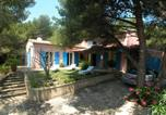 Location vacances Bord de mer de Martigues - Jeanne Holiday Home-3