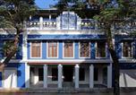 Location vacances Kumbakonam - Tanjore Hi Hotel-4