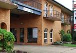 Hôtel Bonville - Chelsea Motor Inn-3