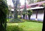 Location vacances Guatemala - Suite 3 Candelaria-4
