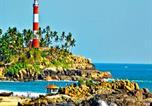 Location vacances Trivandrum - Penrallt Homestay-2