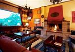 Hôtel Karditsa - Pezoula Hotel-1