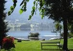 Location vacances Treffen am Ossiacher See - Appartement Kronprinz Rudolf - Kr1 - direkt am Ossiachersee-3