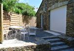 Location vacances Saint-Armel - Appartement Calzac-3