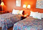Hôtel McAllen - Days Inn Mcallen-4