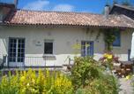 Location vacances Cussac - La Grenouille Verte-1