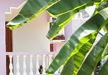Location vacances Baga - Fraddie Guest House-1