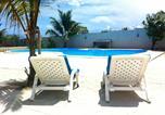 Hôtel Santa Cruz de Barahona - Hotel La Saladilla Beach Club