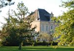 Hôtel Saint-Ciers-de-Canesse - Onze Le Bourg-2